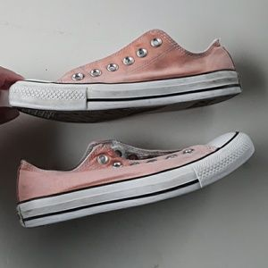 CONVERSE ALL STAR UNISEX TENNIS SHOES SIZE M6 W8
